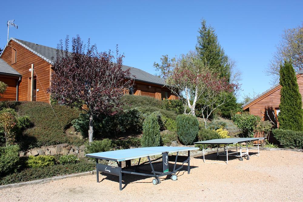 location châlet Auvergne vacances de la tousaint en Auvergne a