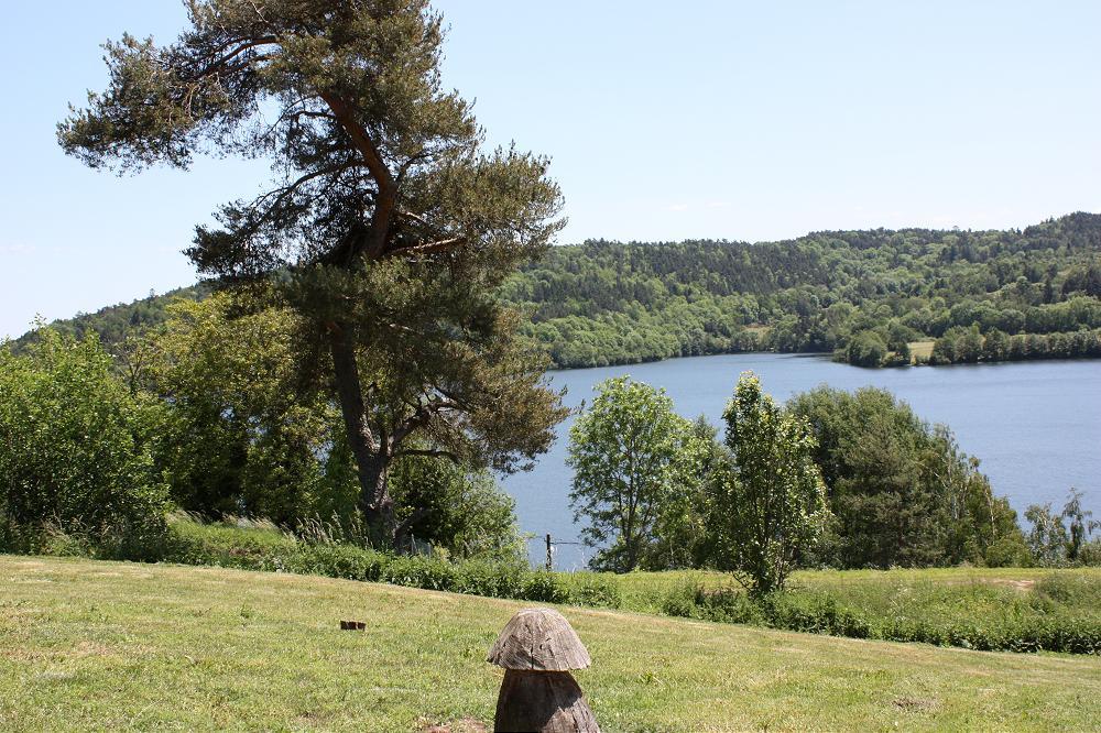 location châlet Auvergne vacances de la tousaint en Auvergne b