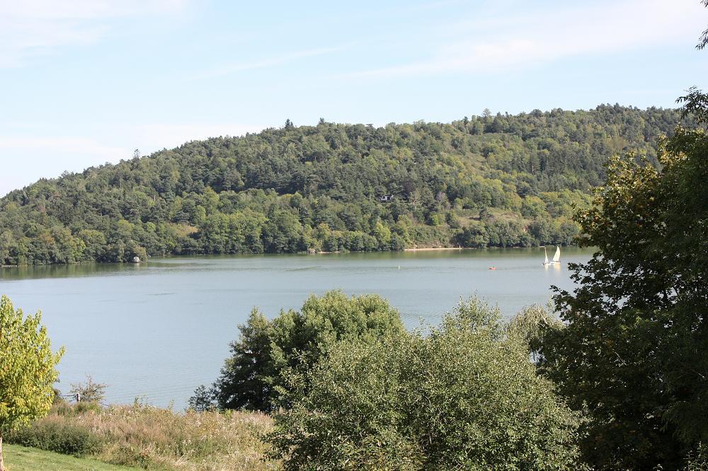 chalet proche de Vulcania dans le Puy de Dôme 63 Auvergne - 2