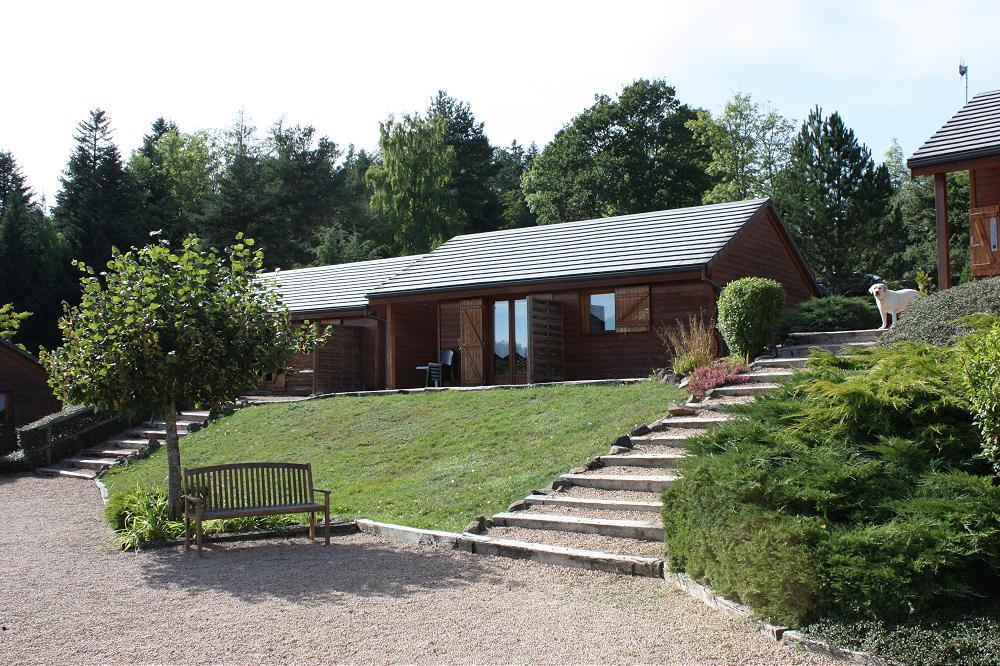 Gîte rural prochede Vulcania dans le Puy de Dôme 63 Auvergne - 1 grande photo