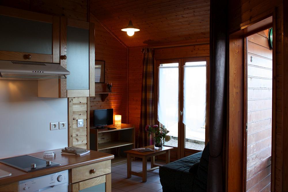 location de vacances à côté de Vulcania dans le Puy de Dôme 63 Auvergne - grande photo 5
