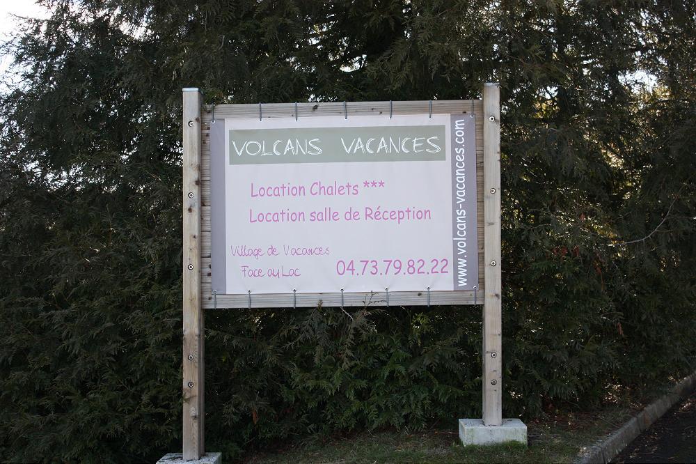 location de vacances à côté de Vulcania dans le Puy de Dôme 63 Auvergne - grande photo 8