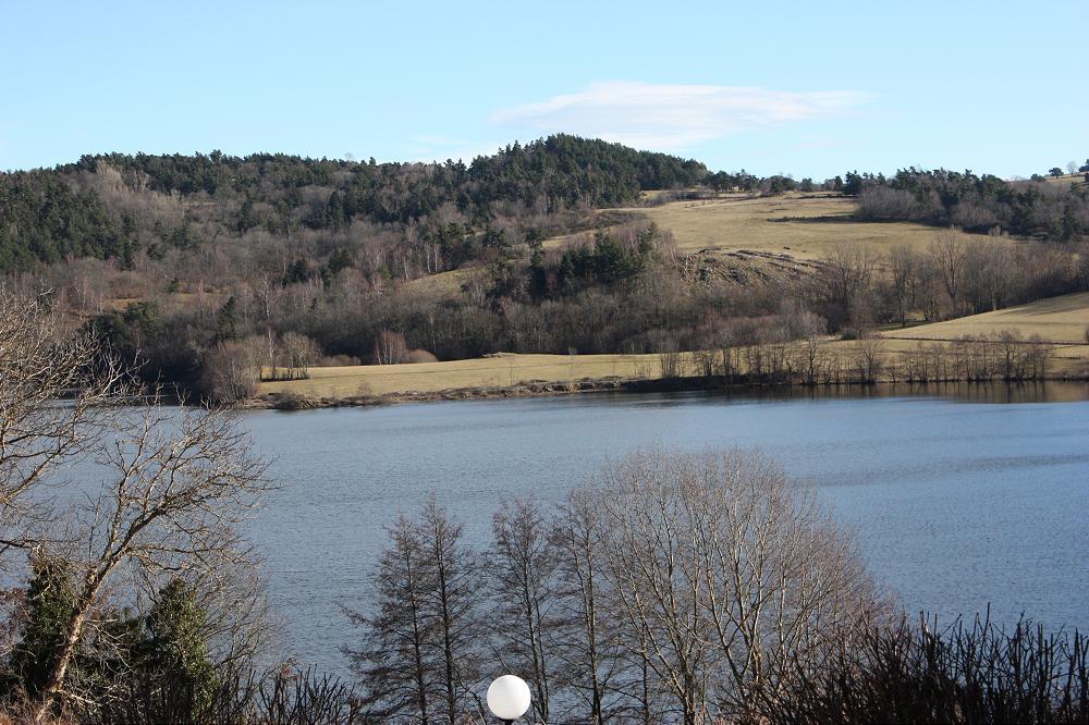 locations gites ruraux à côté de Vulcania dans le Puy de Dôme 63 Auvergne - 3