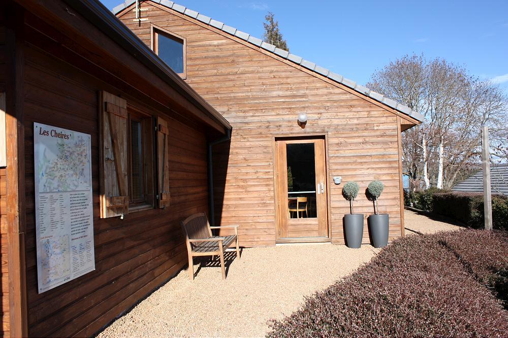 locations gites ruraux prés de Vulcania dans le Puy de Dôme 63 Auvergne - 4