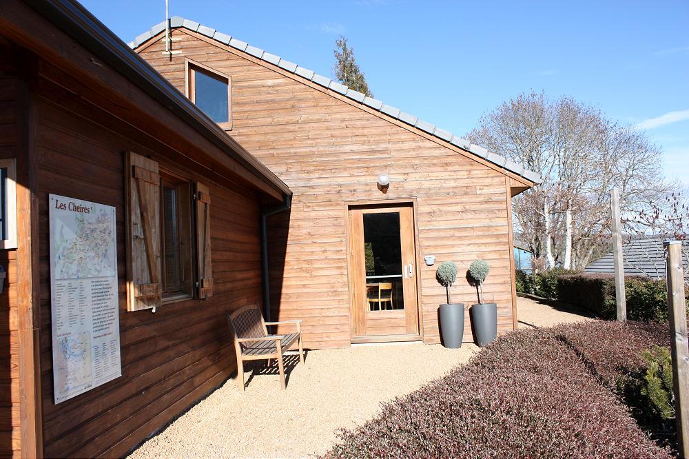 locations saisonnière à côté de Vulcania dans le Puy de Dôme 63 Auvergne - 4