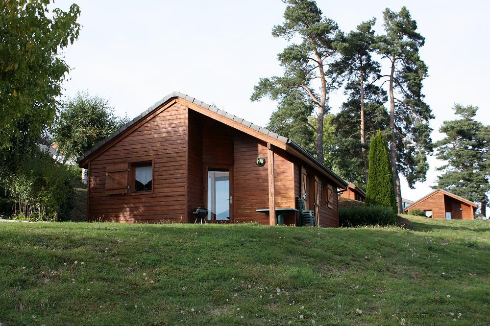 Village de gîte prés de Vulcania dans le Puy de Dôme 63 Auvergne - 1