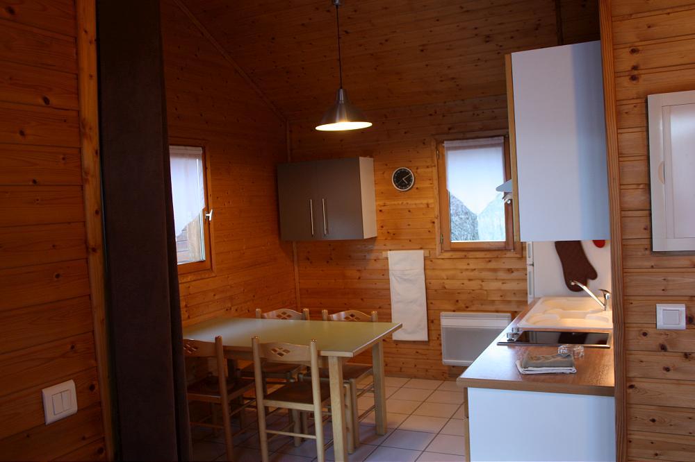 Village de gîte prés de Vulcania dans le Puy de Dôme 63 Auvergne - grande photo 5