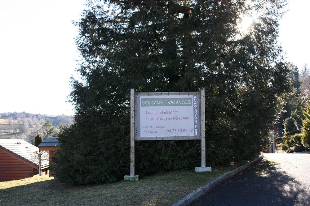 Village de gîte prés de Vulcania dans le Puy de Dôme 63 Auvergne - grande photo 8